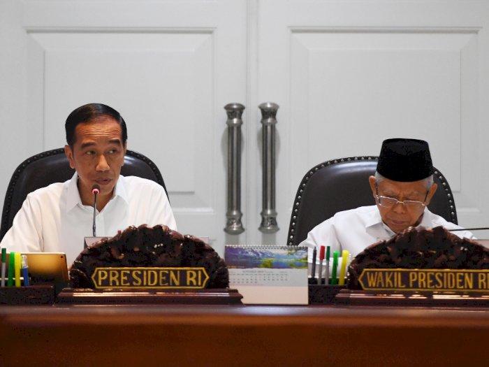 Jokowi Ingin Program Kartu Prakerja Mulai Berjalan Januari 2020
