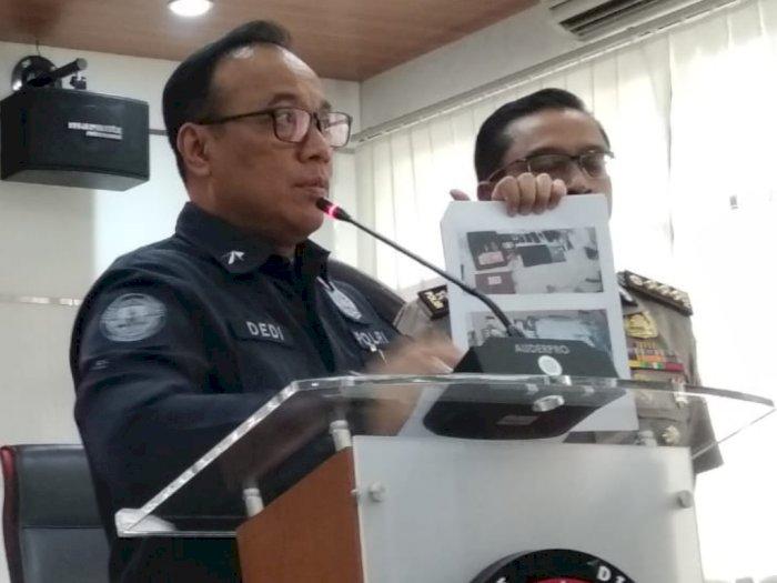 Terduga Teroris di Cikarang Utara Punya Keahlian Militer