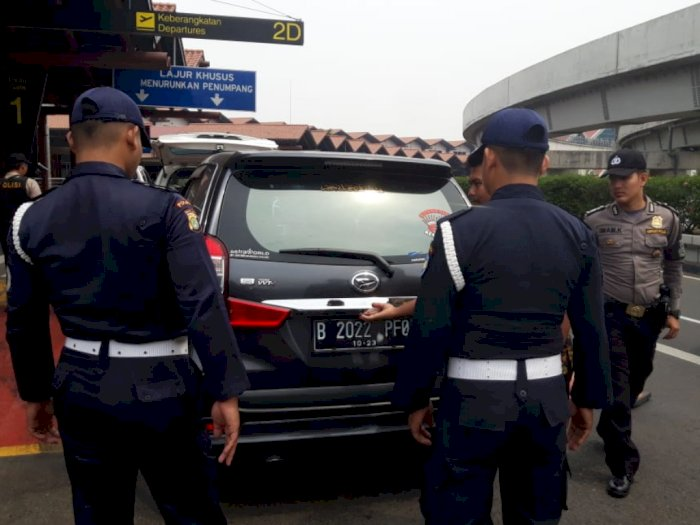 Gara-Gara Bom Medan, Angkasa Pura II Perketat Keamanan 19 Bandara