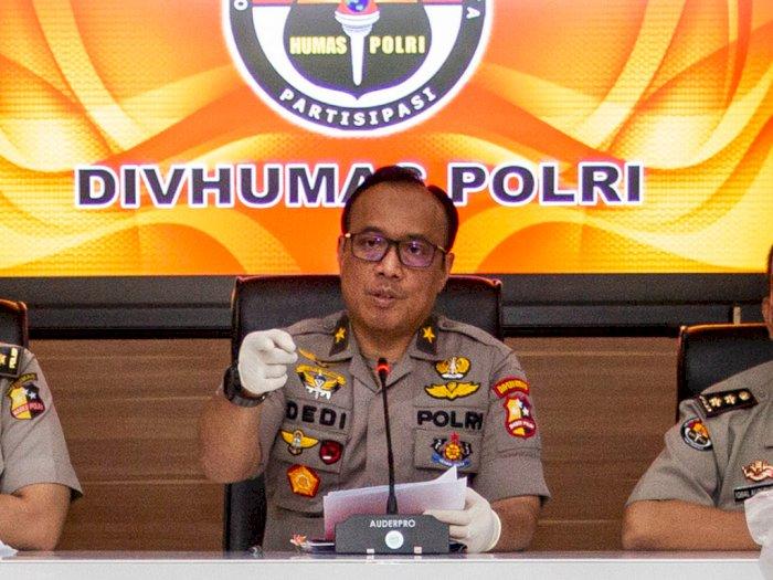 Punya Akun YouTube, Pelaku Bom Polrestabes Medan Aktif di Media Sosial