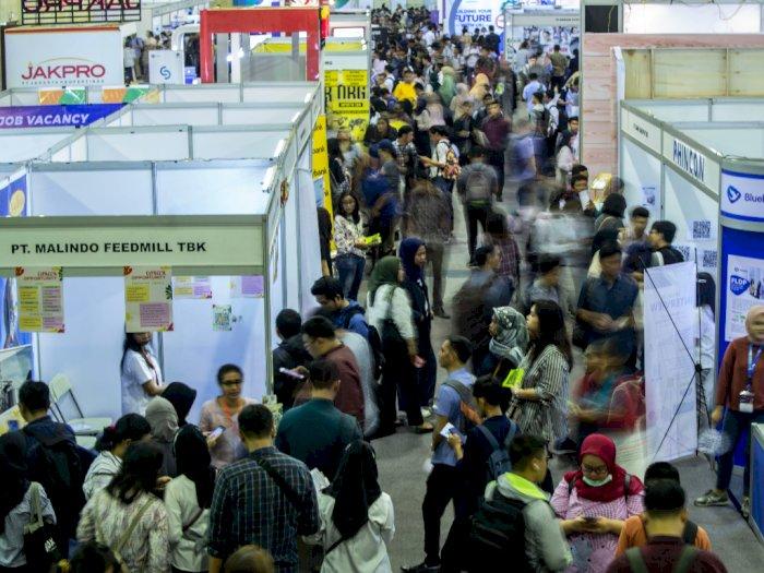DPR Cemas Pengangguran Semakin Meningkat