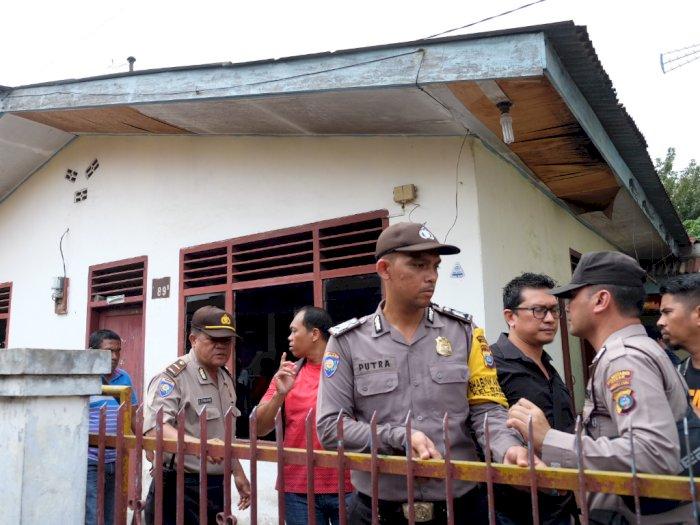 Bali Jadi Incaran Istri Pelaku Bom Bunuh Diri di Polrestabes Medan