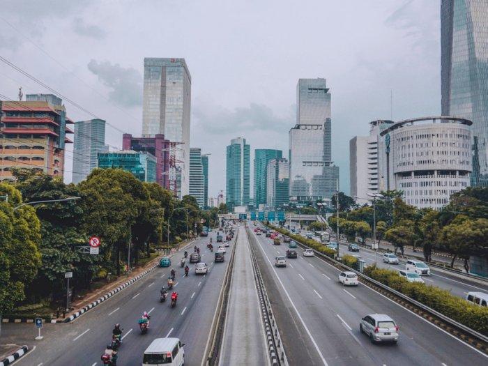Ditentang, Pemerintah Pilih Jakarta Menjadi Pusat Keuangan Korea-ASEAN