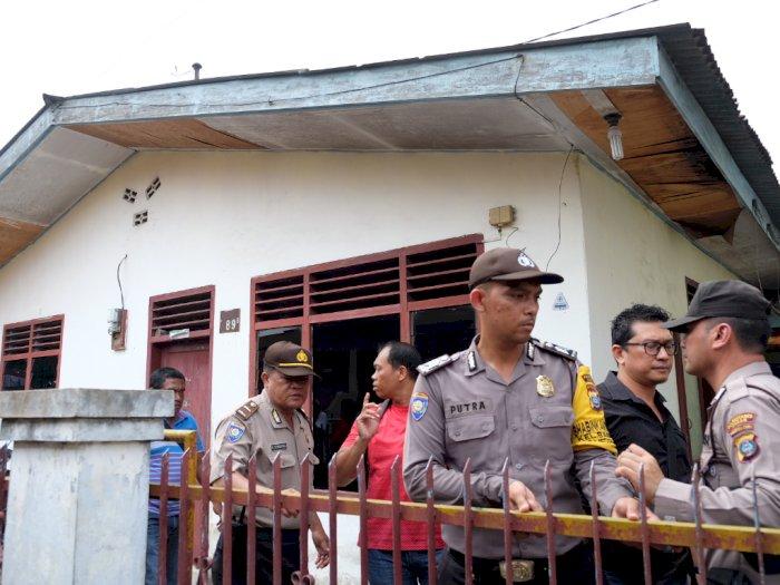Kemendikbud: Pelaku Bom Polrestabes Medan Tak Lulus SMK