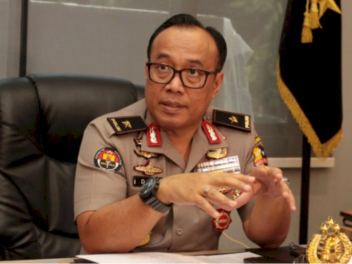 Istri Pelaku Bom Polrestabes Medan Sering Kontak Napi Teroris