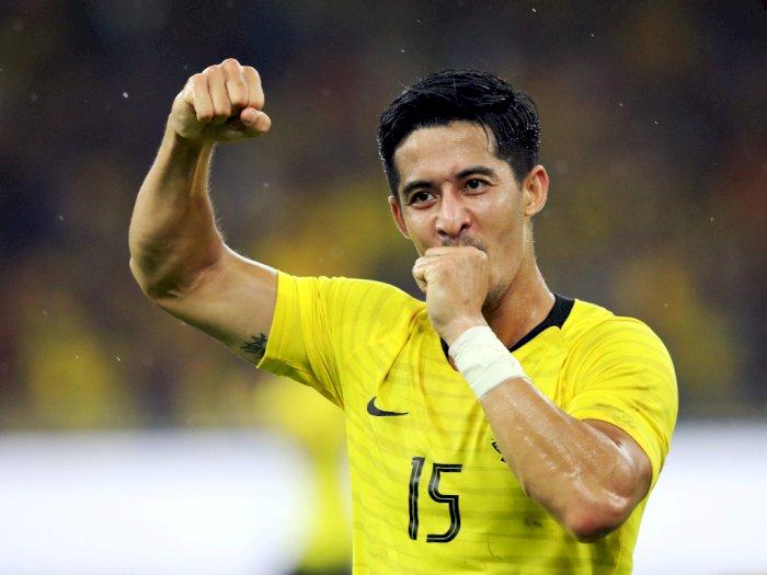 Tekuk Thailand 2-1, Kini Malaysia Fokus Menghadapi Indonesia