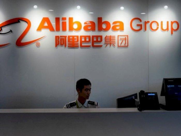 Alibaba Akan Meluncur di Pasar Saham Hong Kong dengan Nilai Tertinggi