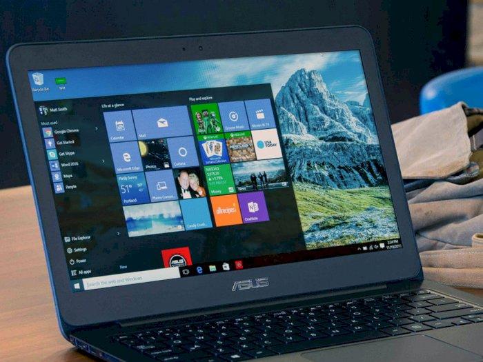 Ini Cara Mengubah Browser Bawaan di Sistem Operasi Windows 10