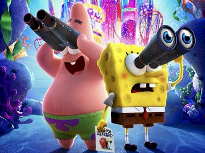 49+ Gambar Spongebob Squarepants Dan Patrick Terupdate