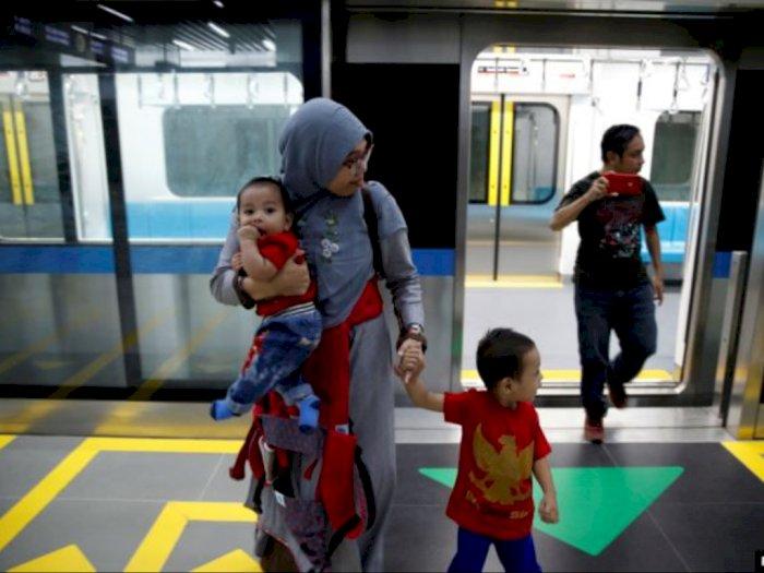 Sampai 2030, MRT Jakarta Ingin Operasikan 231 Kilometer