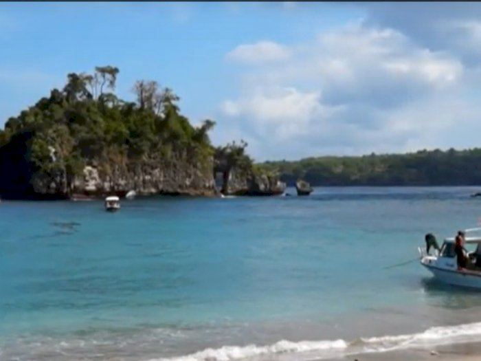 Semakin Populer, Nusa Penida dan Lembongan Bakal Dilengkapi Dermaga