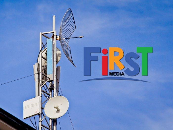 Layanan Internet & TV Kabel First Media Dilaporkan Mengalami Masalah