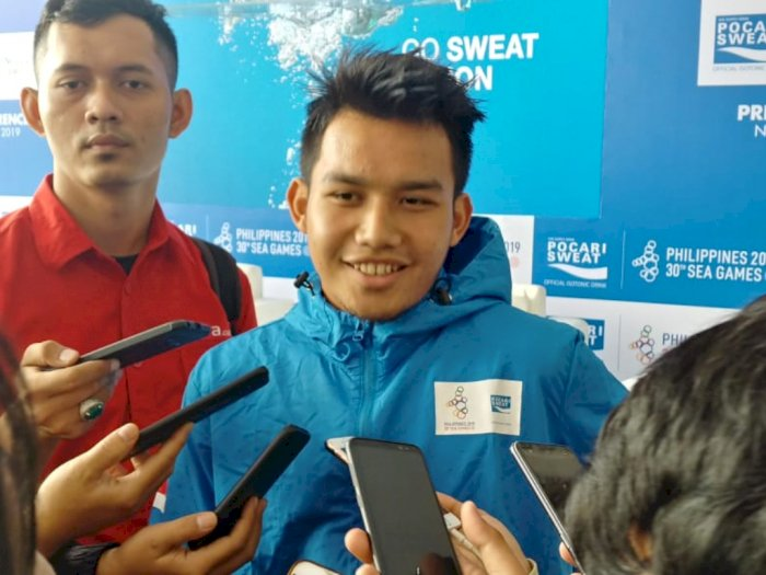 Witan: 100 Persen Timnas Indonesia U-22 Raih Emas SEA Games 2019!