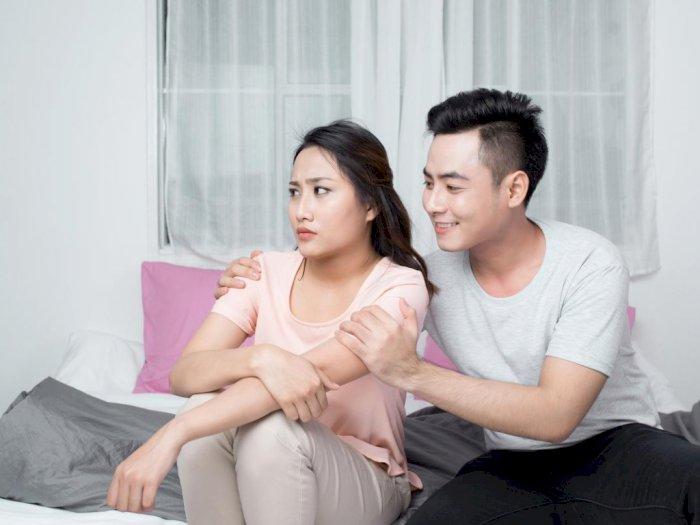 Ini 5 Langkah yang Harus Kamu Lakukan Saat Tahu Suami Selingkuh