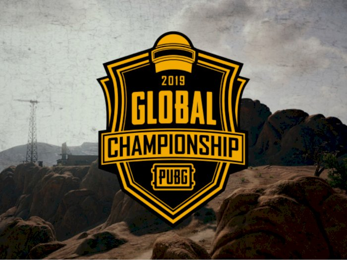 Bug Mobil Terbang Terjadi di Turnamen PUBG Global Championship 2019
