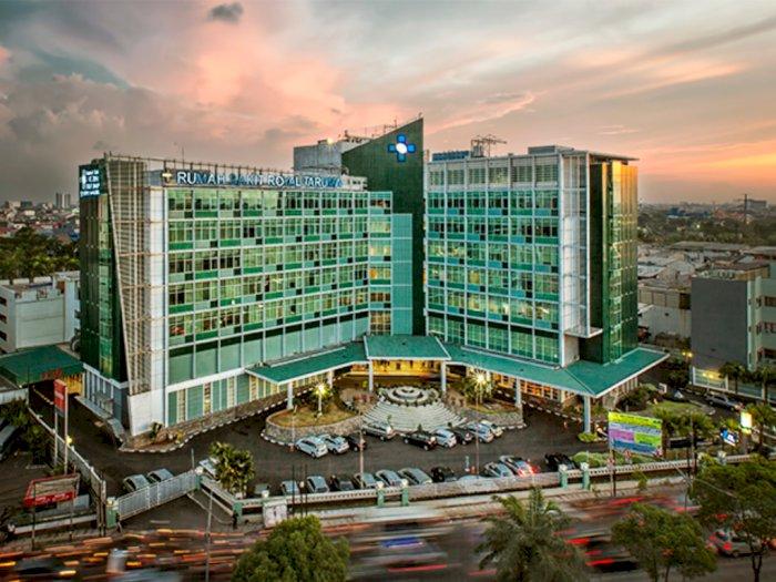 6 Daftar Rumah Sakit Terbaik & Ternama di Jakarta