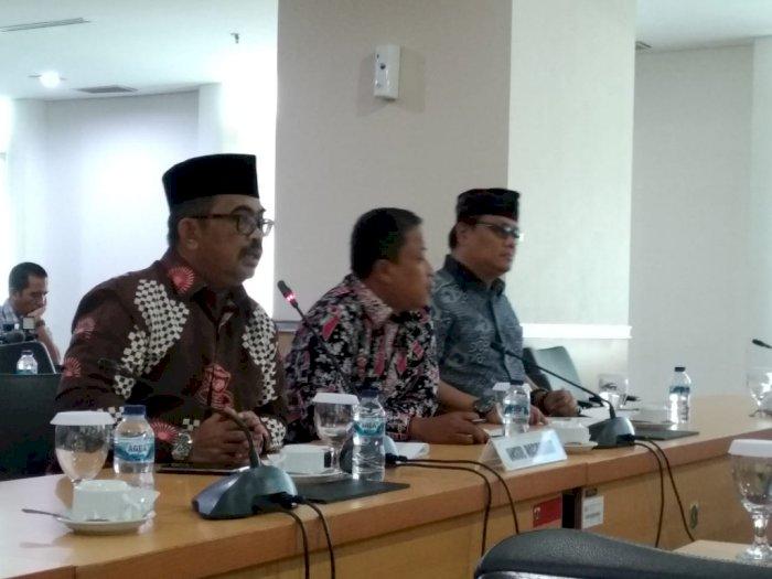 Minta Rusun Dilengkapi Ondel-ondel, Bamus Betawi Datangi DPRD