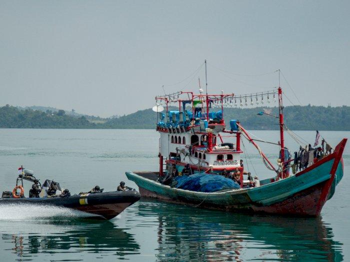 DPR: Hibah Kapal Sah Saja, Asal Jelas Regulasinya