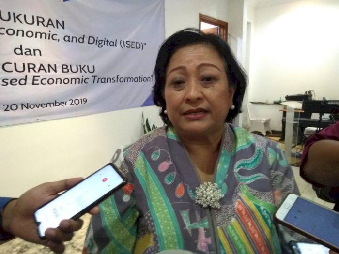 Miris, Banyak Daerah Belum Mampu Manfaatkan Teknologi Digital