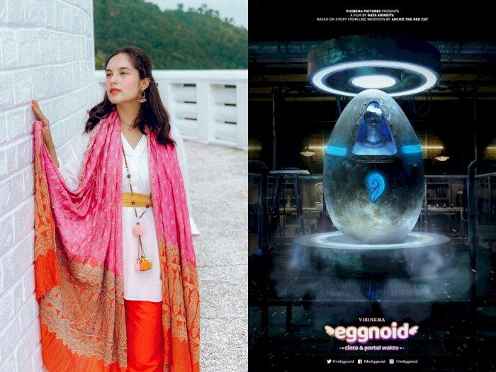 Trailer Eggnoid Bikin Chelsea Islan Jatuh Cinta