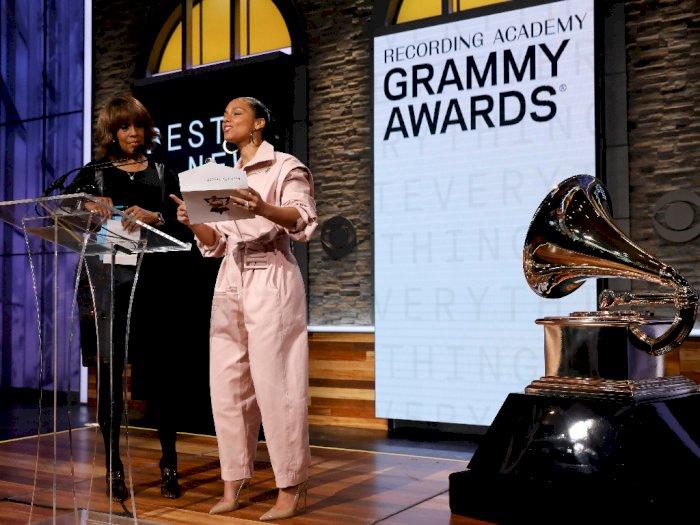 Berikut Daftar Nominasi Grammy Award 2020