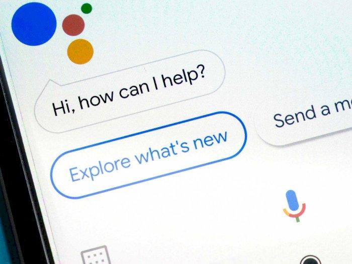 Wah! Google Assistant Sekarang Bisa Order GoFood Secara Otomatis