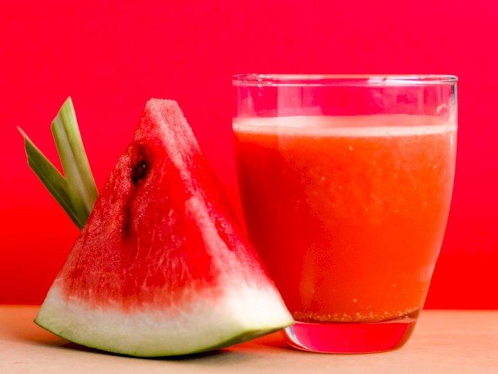 Benarkah Penderita Diabetes Tak Boleh Konsumsi Semangka?