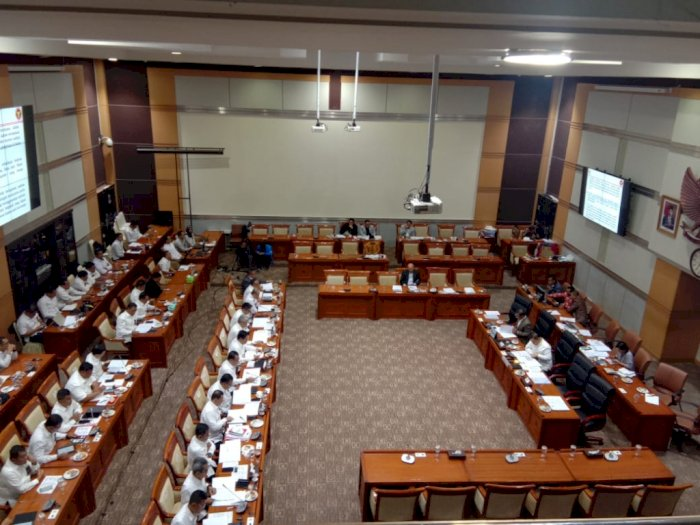 Hal Ini Buat Komisi III DPR Sindir Kerja BNPT