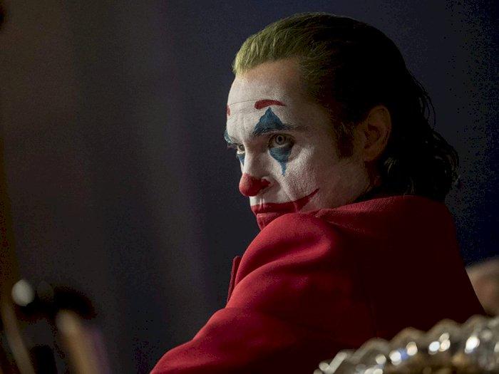 Sutradara Todd Phillips Tanggapi Sekuel Film 'Joker'