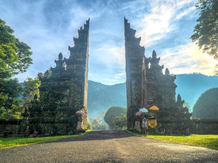 Media Amerika Sebut Bali Sebagai Destinasi Wisata yang Harus Dihindari