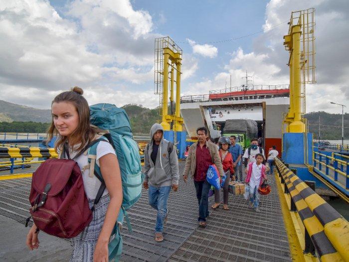 Kemenhub Siapkan 1.293 Kapal untuk Mudik Natal dan Tahun Baru