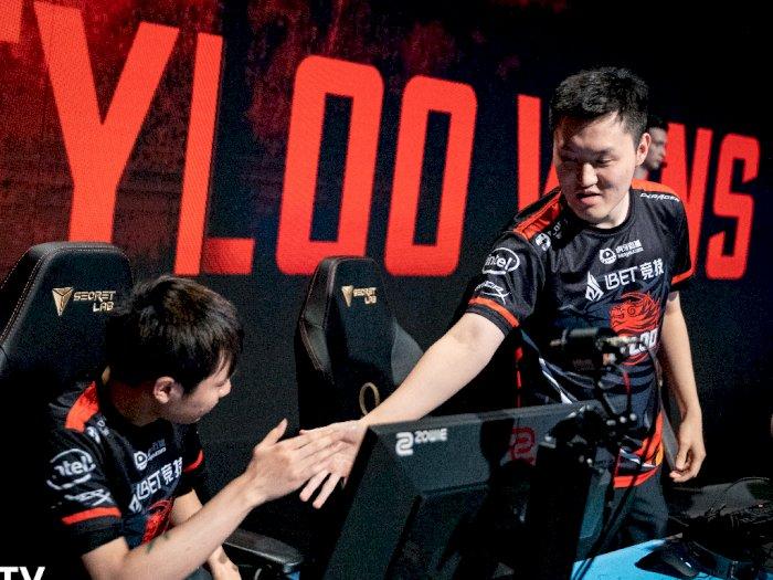 BnTeT Mengamuk, TyLoo Tumbangkan G2 Esports dan MiBR Dengan Skor 2-0