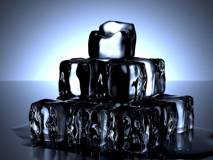 Berikut Ini Manfaat Lain Es Batu yang Harus Kamu Ketahui