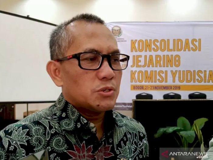 KY: Putusan Hakim tentang Aset Sitaan First Travel Tak Salah