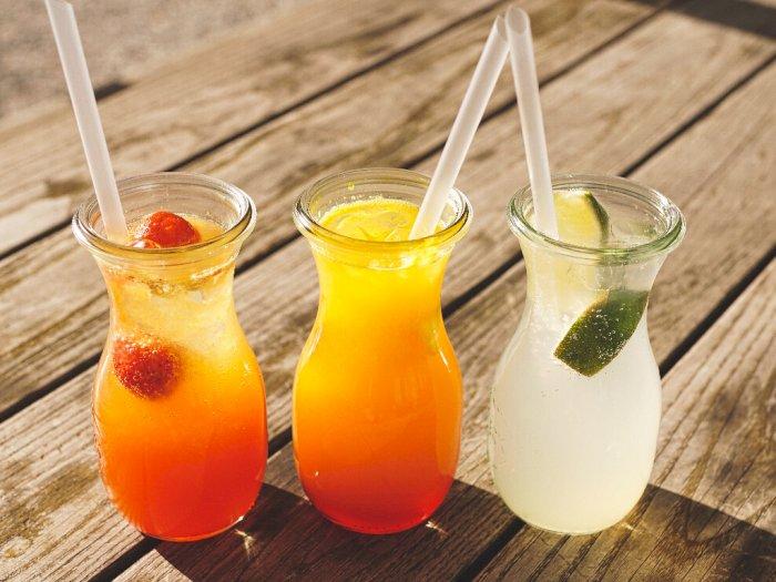 Atasi Sembelit dengan Minum 3 Jus Berikut Ini