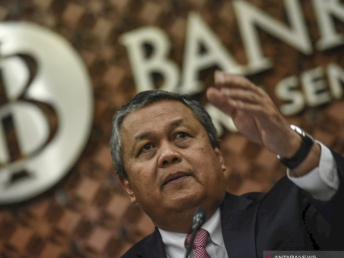 Modal Asing Masuk ke Indonesia Capai Rp220,9 Triliun
