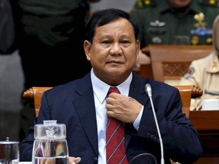 Prabowo Subianto Ajak Negara ASEAN Tangkal Terorisme