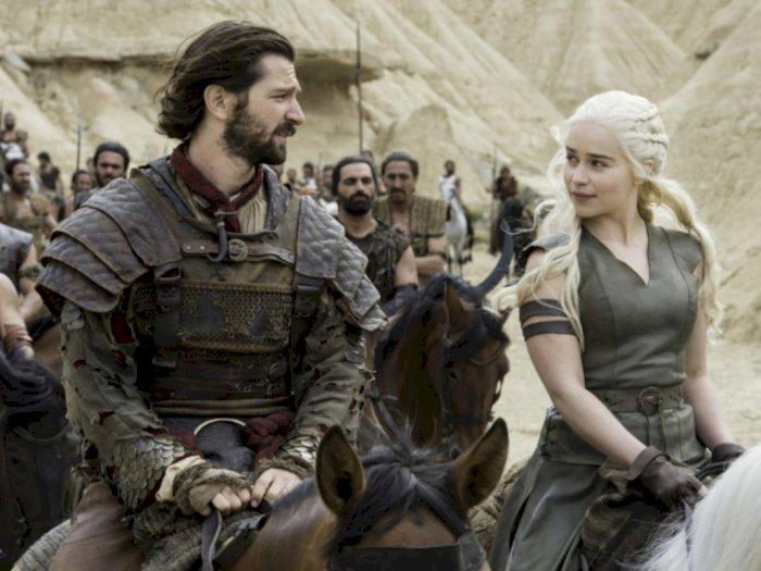 8 Serial TV Terbaik dan Populer Sepanjang Masa, Wajib Nonton!