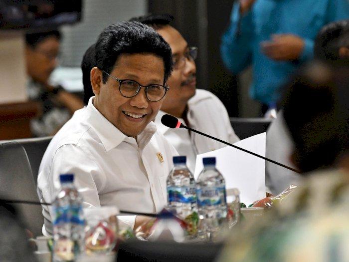 Soal Pembinaan Desa, Menteri Abdul Sepakat Bersinergi dengan DPD RI