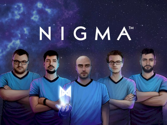 Sip! Nama Tim Baru dari Mantan Pemain Team Liquid Adalah Nigma