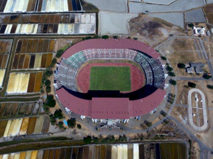 Jelang Piala Dunia U-20, Pemkot Surabaya Kebut Pembangunan JLLB