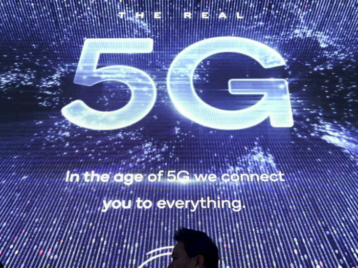 MediaTek Kolaborasi dengan Intel untuk Buat Laptop Berkoneksi 5G