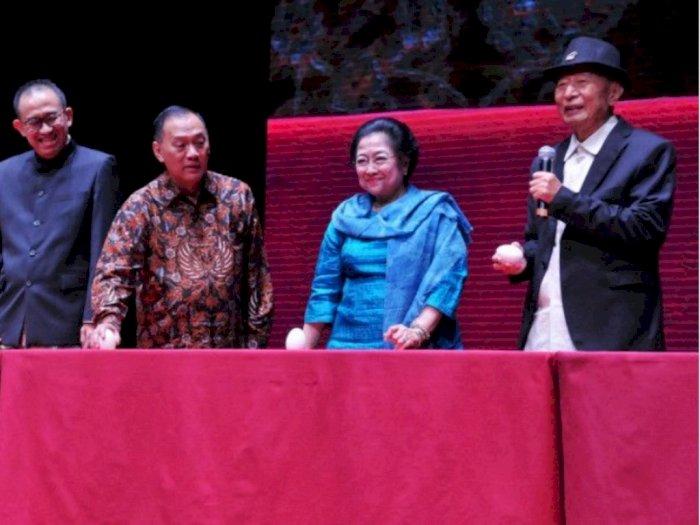 Ciputra, Insinyur ITB yang Dipercaya Ali Sadikin hingga Soeharto