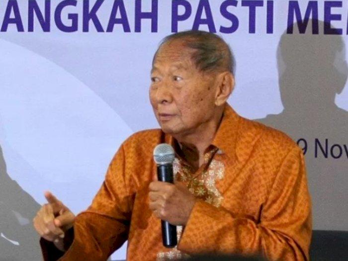 Pak Cip Wafat, Pengusaha Properti: Beliau Adalah Founding Father REI