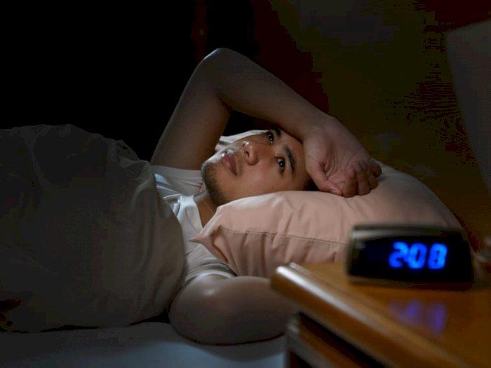 Tidur Malam Penyebab Jerawat Dan Cara Mengatasinya