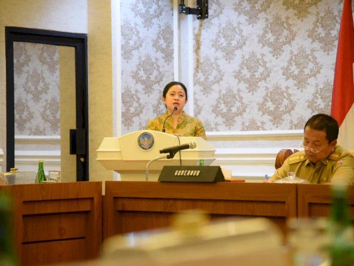 Natal & Tahun Baru, Ketua DPR: Antisipasi Lonjakan Penumpang