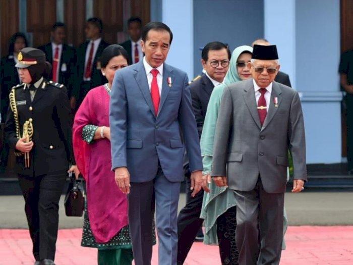 Jokowi Sebut Bebas Visa Bisa Dorong Hubungan Masyarakat Asean-Korea