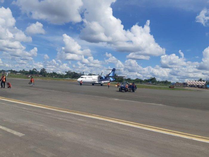 Politisi Minta Subsidi Silang Harga Tiket Pesawat