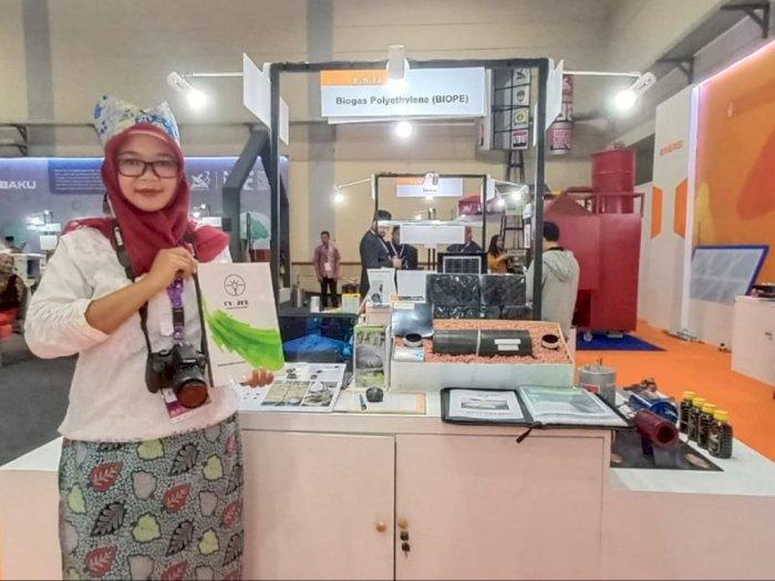 Hasilkan Karya Inovatif, Anak Muda Indonesia Raih Penghargaan Dunia