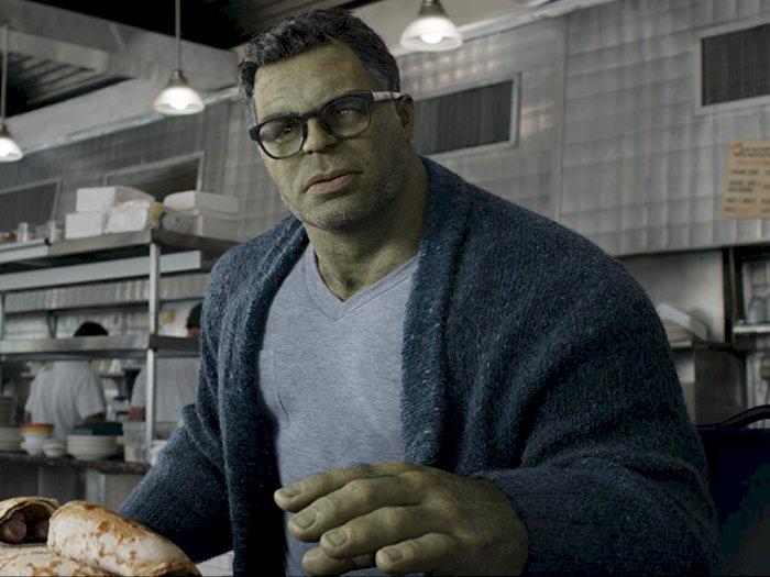 Mark Ruffalo Sebut Hulk Bakal Punya Spin Off. Benarkah?